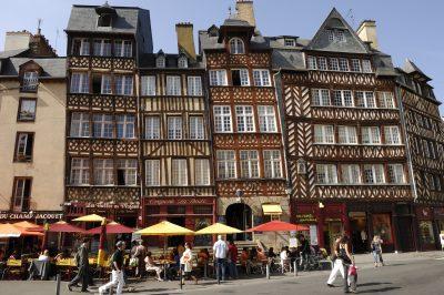 Rennes hostel
