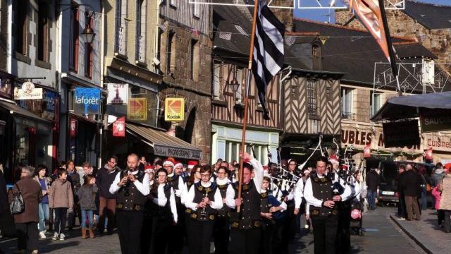 14 juillet Dol de Bretagne