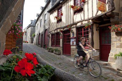 Circuit du Mont-Saint-Michel Dol de Bretagne