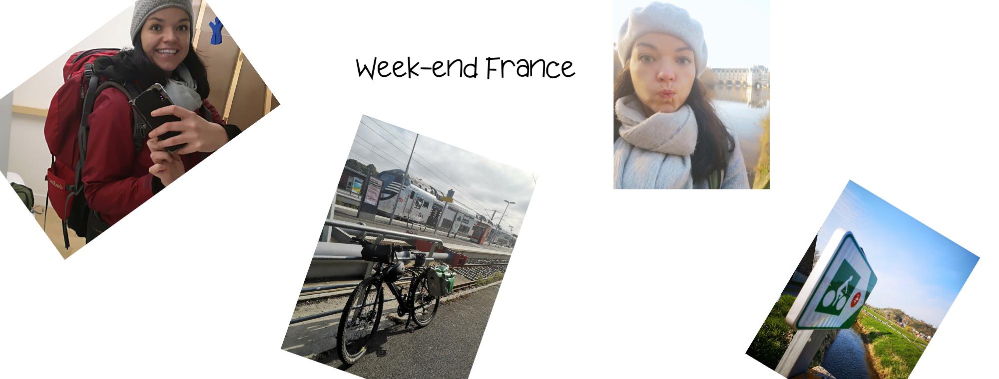 week end France