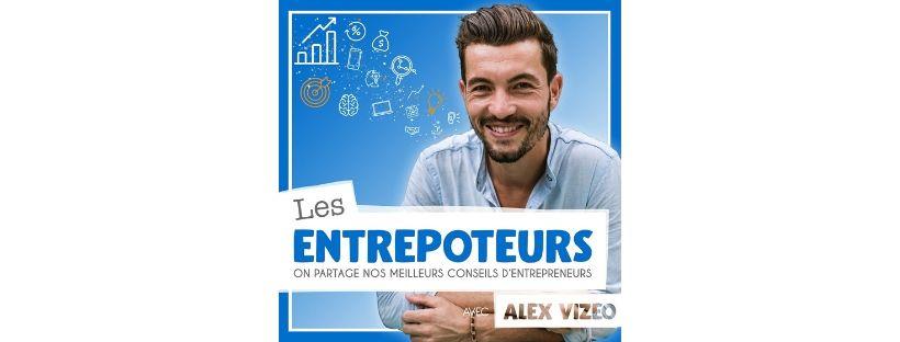 podcast entrepreneuriat